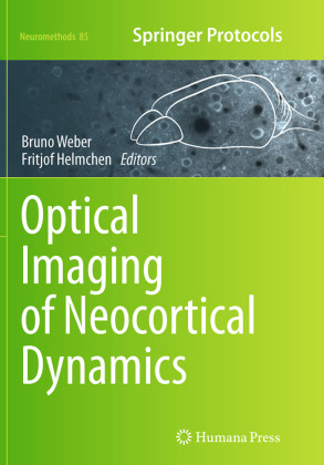 Optical Imaging of Neocortical Dynamics | Dodax.ch