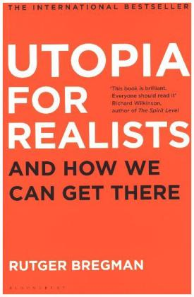 Utopia for Realists | Dodax.pl