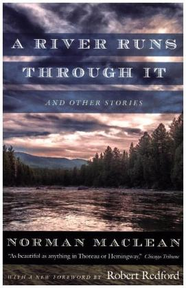 A River Runs through It and Other Stories | Dodax.at