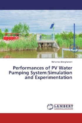 Performances of PV Water Pumping System:Simulation and Experimentation | Dodax.de