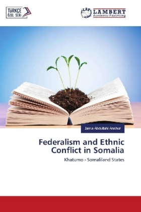 Federalism and Ethnic Conflict in Somalia | Dodax.pl