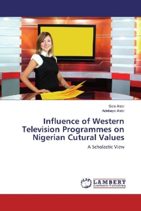 Influence of Western Television Programmes on Nigerian Cutural Values | Dodax.ch