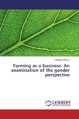 Farming as a business: An examination of the gender perspective | Dodax.pl