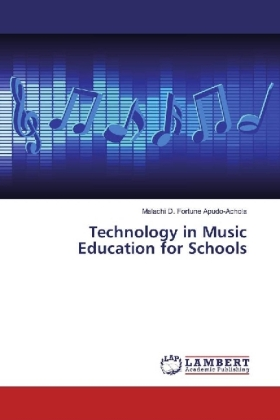 Technology in Music Education for Schools | Dodax.pl