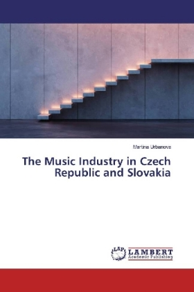 The Music Industry in Czech Republic and Slovakia | Dodax.ch