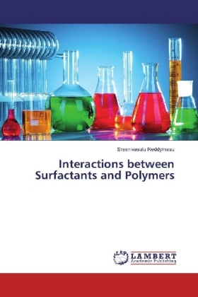 Interactions between Surfactants and Polymers | Dodax.ch