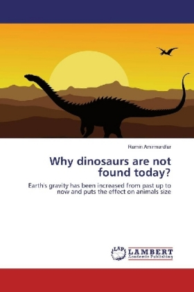 Why dinosaurs are not found today? | Dodax.ch
