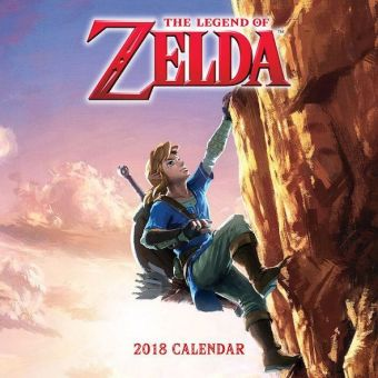 The Legend of Zelda 2018 | Dodax.ch