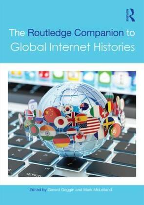 The Routledge Companion to Global Internet Histories | Dodax.ch