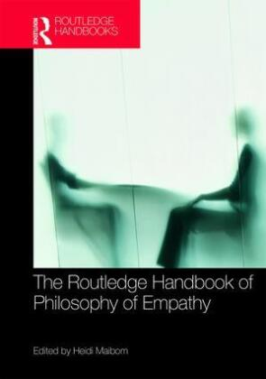 The Routledge Handbook of Philosophy of Empathy | Dodax.pl