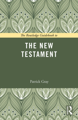 The Routledge Guidebook to The New Testament | Dodax.de