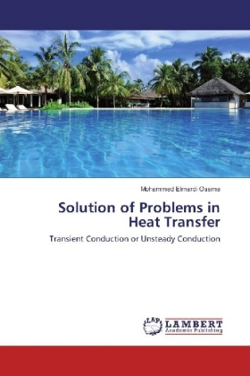 Solution of Problems in Heat Transfer | Dodax.pl