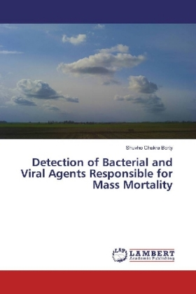 Detection of Bacterial and Viral Agents Responsible for Mass Mortality | Dodax.pl