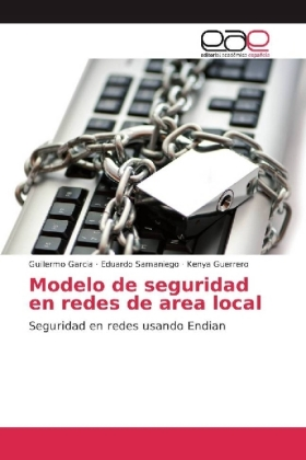 Modelo de seguridad en redes de area local | Dodax.co.uk
