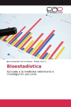 Bioestadística | Dodax.co.uk