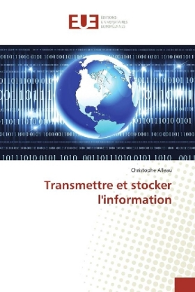 Transmettre et stocker l'information | Dodax.co.uk