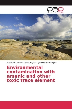 Environmental contamination with arsenic and other toxic trace element | Dodax.ch
