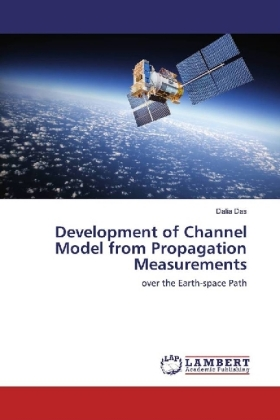 Development of Channel Model from Propagation Measurements | Dodax.at
