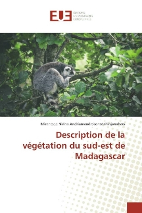 Description de la végétation du sud-est de Madagascar | Dodax.co.uk