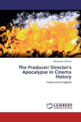 The Producer/ Director's Apocalypse in Cinema History | Dodax.ch