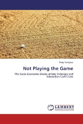 Not Playing the Game | Dodax.pl