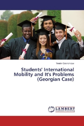 Students' International Mobility and It's Problems (Georgian Case) | Dodax.ch