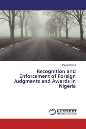 Recognition and Enforcement of Foreign Judgments and Awards in Nigeria | Dodax.pl