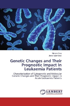 Genetic Changes and Their Prognostic Impact In Leukaemia Patients | Dodax.pl