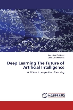 Deep Learning The Future of Artificial Intelligence | Dodax.fr