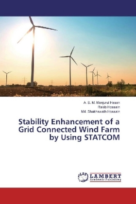 Stability Enhancement of a Grid Connected Wind Farm by Using STATCOM | Dodax.pl