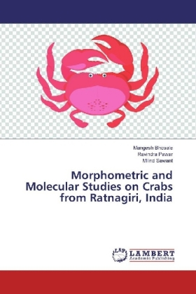 Morphometric and Molecular Studies on Crabs from Ratnagiri, India | Dodax.ch