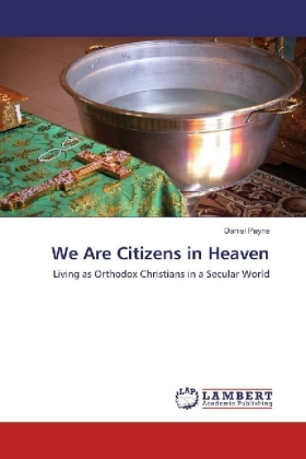 We Are Citizens in Heaven | Dodax.ch