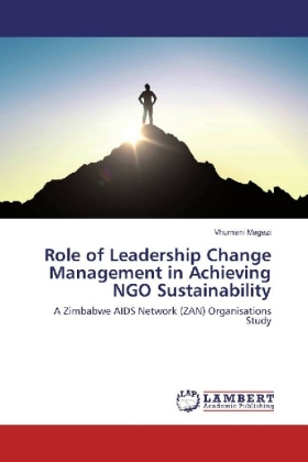 Role of Leadership Change Management in Achieving NGO Sustainability | Dodax.pl