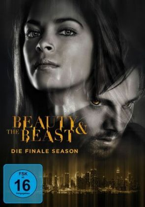 Beauty and the Beast. Staffel.4, 4 DVD | Dodax.nl