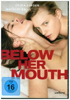Below Her Mouth, 1 DVD | Dodax.co.uk
