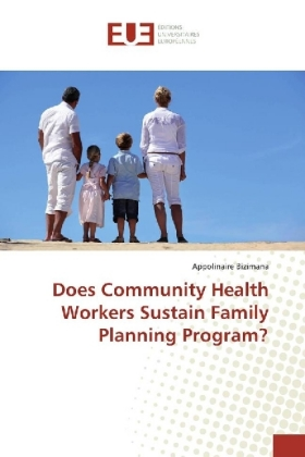 Does Community Health Workers Sustain Family Planning Program?   Dodax.co.uk
