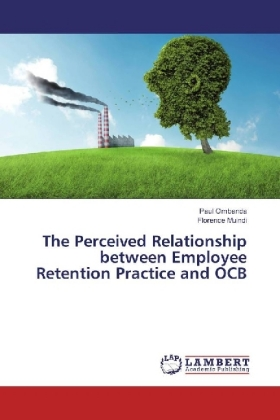 The Perceived Relationship between Employee Retention Practice and OCB | Dodax.pl