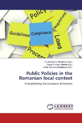 Public Policies in the Romanian local context | Dodax.pl