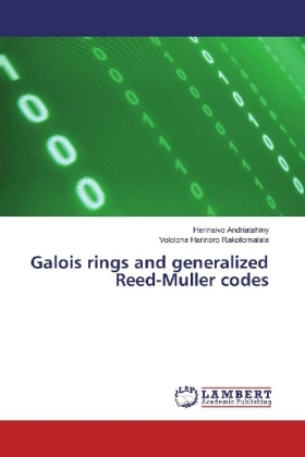 Galois rings and generalized Reed-Muller codes | Dodax.ch