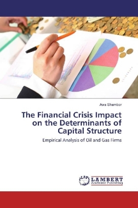 The Financial Crisis Impact on the Determinants of Capital Structure | Dodax.at