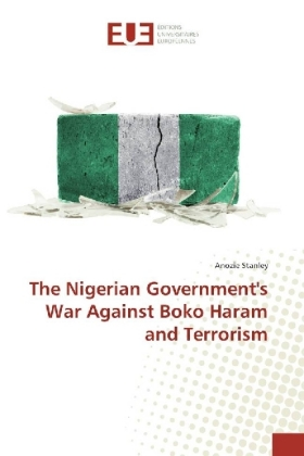 The Nigerian Government's War Against Boko Haram and Terrorism | Dodax.pl