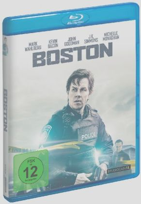 Boston, 1 Blu-ray | Dodax.co.uk