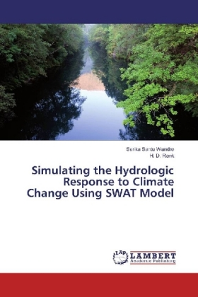 Simulating the Hydrologic Response to Climate Change Using SWAT Model | Dodax.pl