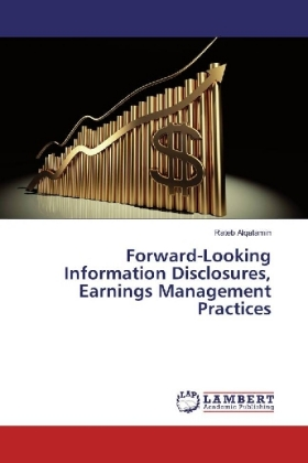 Forward-Looking Information Disclosures, Earnings Management Practices | Dodax.ch