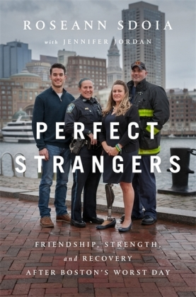 Perfect Strangers | Dodax.es