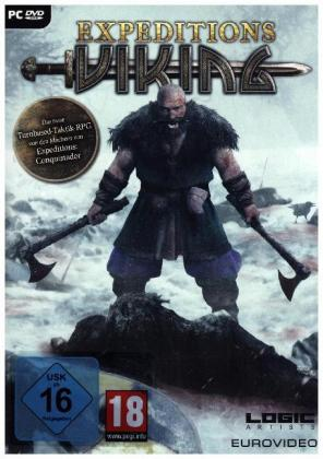 Expeditions, Viking, 1 DVD-ROM | Dodax.co.uk
