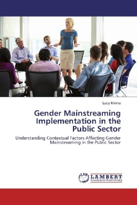 Gender Mainstreaming Implementation in the Public Sector   Dodax.ch