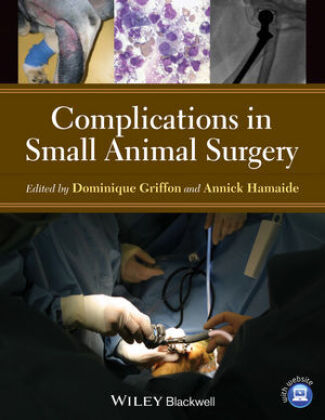 Complications in Small Animal Surgery   Dodax.ch