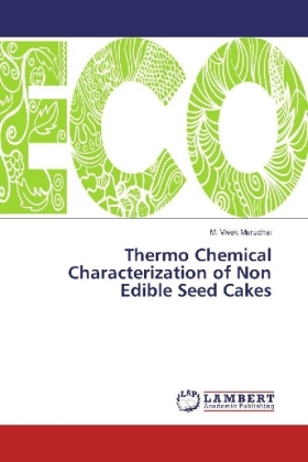 Thermo Chemical Characterization of Non Edible Seed Cakes | Dodax.pl