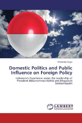 Domestic Politics and Public Influence on Foreign Policy | Dodax.pl